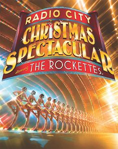 Rockettes in New York City