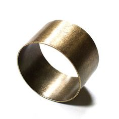 Manacle Cuff, $32, now featured on Fab.
