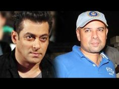 OMG | Sallu Gets Miffed With Atul Agnihotri !
