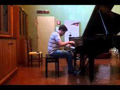 Gerardo Pepe - Suite Op.14 (Bela Bartok)