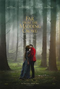 Watch: First Trailer For Thomas Vinterberg's 'Far From The Madding Crowd' Starring Carey Mulligan