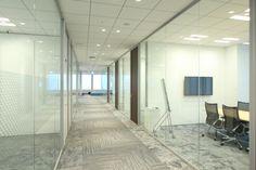 JBS's office (Wall http://wall.ac )