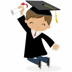 Graduation Cartoon, Graduation Clip Art, Graduation Images, Graduation Cards Handmade, Graduation Diy, Kindergarten Graduation, Creative Writing For Kids, Grandparents Day Crafts, Balloons Photography