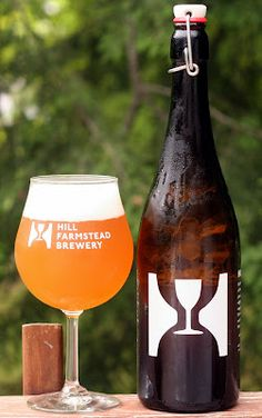 Society & Solitude #4 - Hill Farmstead Brewery