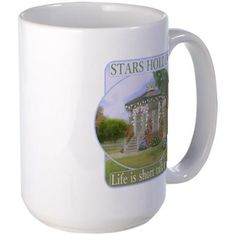 Stars Hollow Mugs #StarsHollow #GilmoreGirls lots of products and designs for all with this design click here - http://www.cafepress.com/dd/103702455