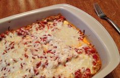 If there is one healthy recipe that gets requested more often in my house, it's my lasagna. I know … lasagna, right? You wouldn't think lasagna could be healthy Healthy Toddler Meals, Healthy Snacks, Healthy Eating, Healthy Recipes, Toddler Food, Weight Watchers Soup, Weight Watcher Dinners, Low Calorie Recipes, Ww Recipes