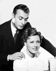 Irene Dunne & Charles Boyer from Love Affair (1939)
