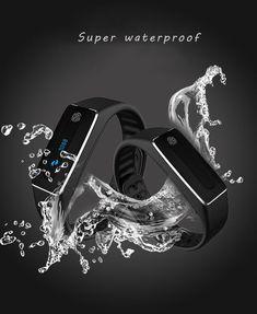 2016 passometer fitness tracker stimmung tracker hb02 armbanduhr bluetooth smart watch sport pedometer mit sim kamera smartwatch //Price: $US $23.90 & FREE Shipping //     #smartuhren