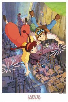 "Tenku no Shiro Laputa ""Laputa, Castle in the Sky"" https://www.facebook.com/tabaca.magno?ref=tn_tnmn"