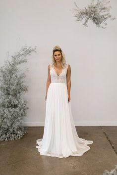 Rose + Williams - Gabriella New York Bridal Salon