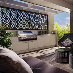 70 Creative DIY Backyard Privacy Ideas On A Budget - Best Home Decorating Ideas Outdoor Areas, Outdoor Rooms, Outdoor Dining, Outdoor Decor, Dining Area, Outdoor Kitchens, Dining Rooms, Backyard Privacy, Backyard Ideas
