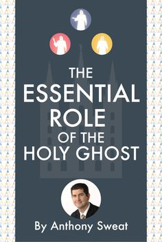 ****diggin deeper lesson on the holy ghost*** Amazing article about the Holy Ghost. You will definitely learn something. Anthony Sweat is a best-selling author at Deseret Book! Holy Ghost Lesson, Holy Ghost Talk, Lds Object Lessons, Bible Lessons, Baptism Talk, Lds Talks, Young Women Lessons, Lds Scriptures, Lds Church