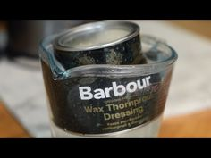 How to apply new wax to your Barbour jacket. Reproofing the jacket with Barbour wax dressing to keep your wax jacket weatherproof and stormproof. Barbour Wax Jacket, Waxed Cotton Jacket, Wax Jackets, Bike Style, Baking Ingredients, Jacket Style, Dressing, Make It Yourself, Georgia