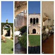 Castello Marchione -conversano (ba), italy-