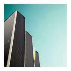 Beautiful architectural photos by Matthias Heiderich // Love this guys body of work.