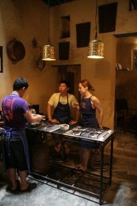 Fez Food - culinary tour and cooking class