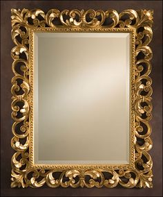 Neoclassic Wall Mirror