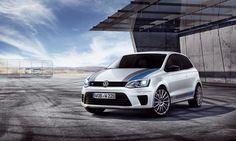 Foto Exteriores Volkswagen Polo r wrc Dos Volumenes 2013 - Rallyes