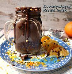 Συνταγολόγιο Recipe Index - The Veggie Sisters Vegan Desserts, Vegan Recipes, Dessert Recipes, Healthy Smoothies, Smoothie Recipes, Apple Jam, Happy Vegan, Vegan Blogs, Chocolate Frosting