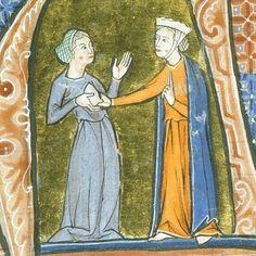 Stillkleid Frankreich 1285
