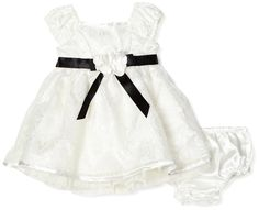 Sweet Heart Rose Baby-Girls Newborn Lace Dress Cute Baby Girl Outfits, Cute Baby Clothes, Baby Girl Dresses, Toddler Outfits, Flower Girl Dresses, Babies Clothes, Baby Girl Newborn, Baby Girls, Girls Special Occasion Dresses