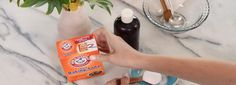 5 All Natural Beauty Remedies Using Baking Soda