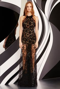 Emilio Pucci Pre-Fall 2015 - Worn by Bella Heathcote at the '2015 Vanity Fair Oscars Party' • Worn by Kate Winslet on the cover of The Edit's October 1st 2015