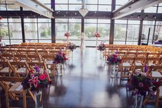 We can't get enough of the natural light and scenery surrounding the Bridge Building Event Center wedding venue in Nashville. Click the image and connect with them today to schedule your private tour. Photo credit: IBW Photography