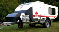 4x4+Teardrop+Camping+Trailers | Another Offroad camper for WT. - Scale 4x4 R/C Forums