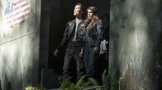 #The100: episódio explora o passado de Octavia e Bellamy