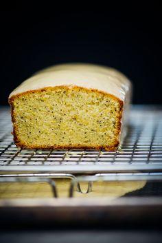 ottolenghi's lemon pound cake