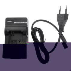 Cargador de Batería Para Cámara GoPro Hero GP53 - Cargador para batería GoPro  Útil cuando tienes una batería de repuesto y la necesites cargar.  Compatible con GoPro Hero3+/3    - http://buscacomercio.es/producto/cargador-de-bateria-de-gopro-gp53/