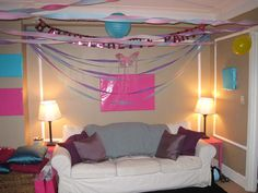 Great 60+ Bachelorette Party Decor Ideas https://weddmagz.com/60-bachelorette-party-decor-ideas/
