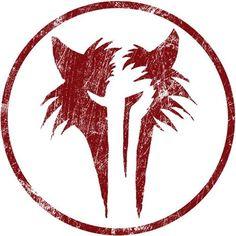 ancient wolf symbols - Google Search