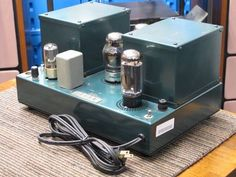 Mono and Stereo High-End Audio Magazine: Shindo Laboratory Haut Brion tube power amplifiers