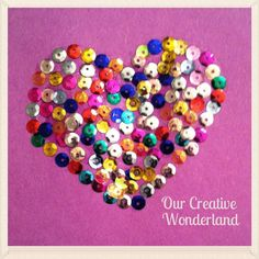 Charming #Handmade #Valentine's Day Cards