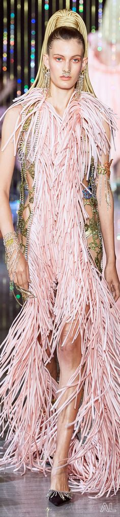 Area SPRING 2020 READY-TO-WEAR Ny Fashion Week, Spring Summer Fashion, Ready To Wear, Couture, How To Wear, Capsule Wardrobe, Haute Couture