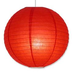 lantern, the shop as a lantern, red strong and visible at night