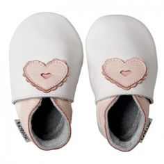 Flexible Soft Leather Shoes For Your Little One's Comfort!