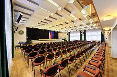 Univerzitní kampus ve Čtyřech Dvorech University Of South, Dorm, Conference Room, Home Decor, Bohemia, Dormitory, Decoration Home, Room Decor, Dorm Room