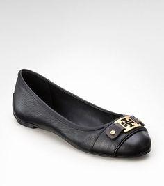 Clines Ballet Flat | Womens Flats | ToryBurch.com