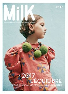 MilK 57 (spécial mode) : L'équilibre - En kiosque ! - Tap the link to shop on our official online store! You can also join our affiliate and/or rewards programs for FRE