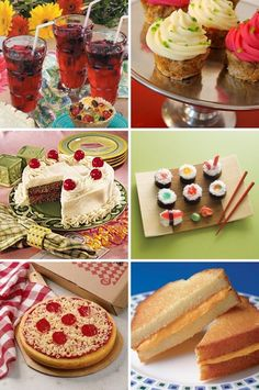 April 1 means a day of silly pranks. You can be the funniest mom on the block if you serve up these April Fools food ideas!