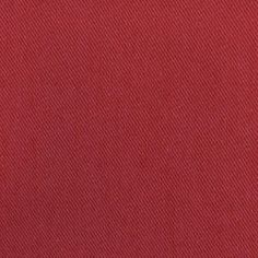 Tomato Red Topsider Bull Denim Fabric