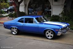 chevy nova - Google Search