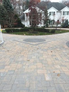 Create a memorable experience from curb to door. Cambridge Pavingstones will…