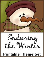 Enduring the Winter