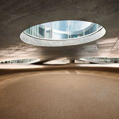 Rolex+Learning+Centre+by+SANAA