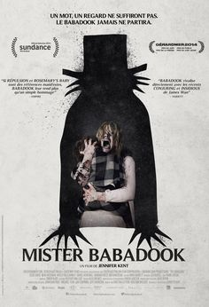 Mister Babadook :o