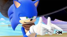 Sonic Boom - Episode 19